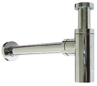 "DESITS VIGOUR Design Geruchsverschluss 1 1//4"" Tassensiphon Sifon Syphon verch"